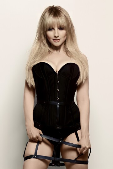 melissa rauch is hot as fuck