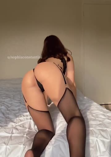 can i convince you to pull my panties to the side and eat my pussy?