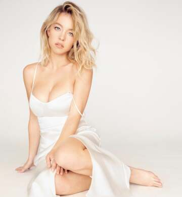 you haven't lived if you haven't jerked to sydney sweeney at least once