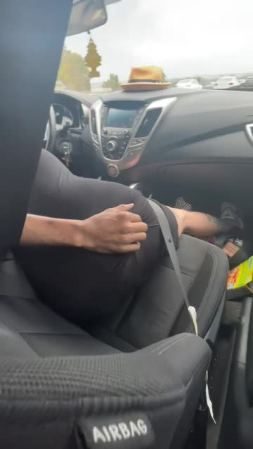 i love watching my girl suck her boyfriend off in the car! [f] milf