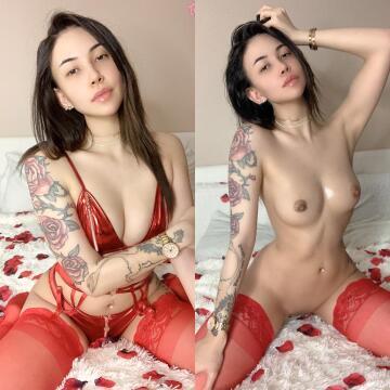 korean x japanese x italian [self]