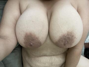 big boobs and tiger stripes