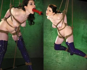 bondage-slut, #2/2