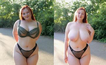 do you like my chubby '03 body