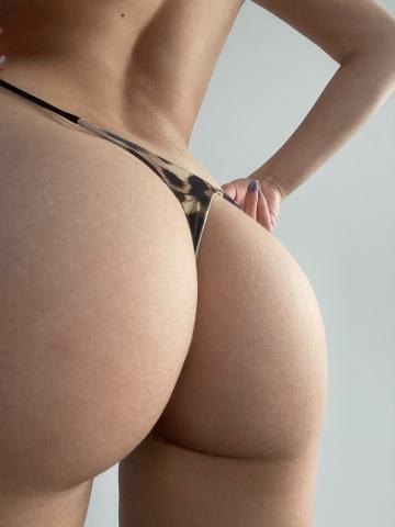 love this thong 💚