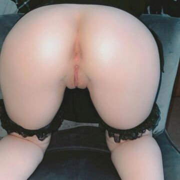 did you stop scrolling to see my ass?