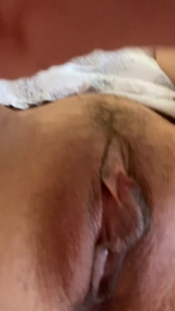 would you blow your load in my 36 year old pussy?