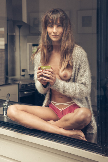 cute on the counter