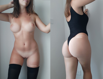 would you choose the front or the back?