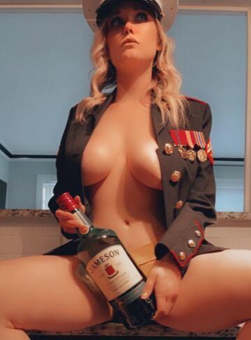 wanna grab a drink? 😈
