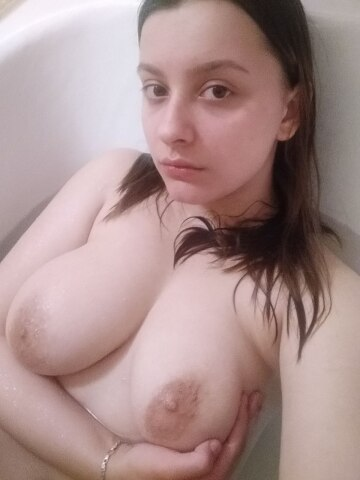 i hope natural tits are your favourite