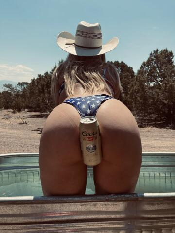 wanna drink? 😛