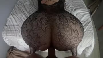 homemade porn - amazing big ass babe hottest doggystyle