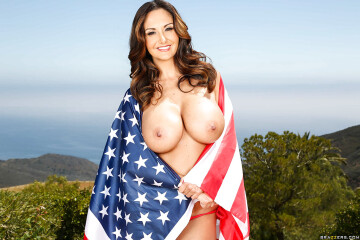 happy 4th of july everyone