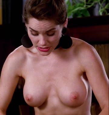 athena massey- undercover (1995)