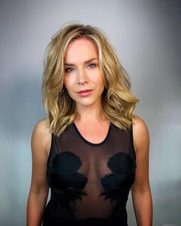 julie benz, 49