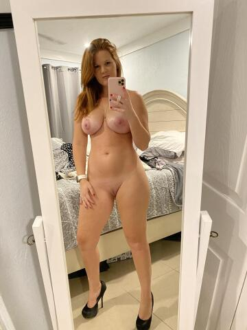would you really smash a ginger mom? [f]