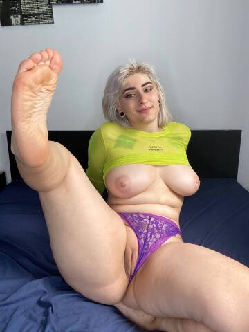 my phat pussy is ready for you to fill it up