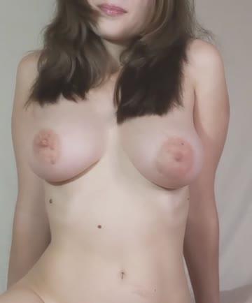 do i look cute topless? 🥰