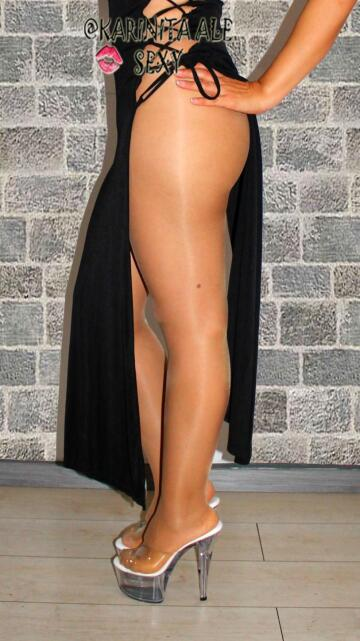 you think my legs look pretty in pantyhose, can you tell me please