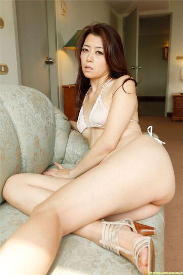 maki hojo (北条麻妃) - japanese milf