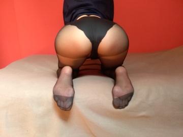 classic black tights :)