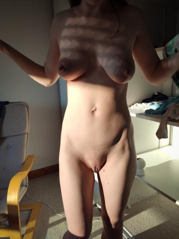 boobs! [oc]