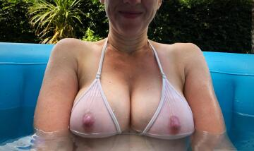 like my bikini… 😘