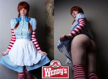 on/off of wendy by your virtual sweetheart [self]