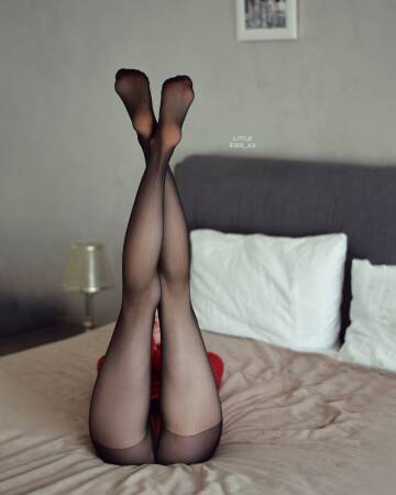 do you like petite legs in tights?
