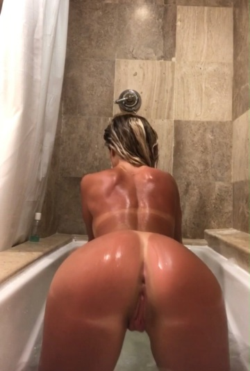 do you want spank my cute butt? 😈
