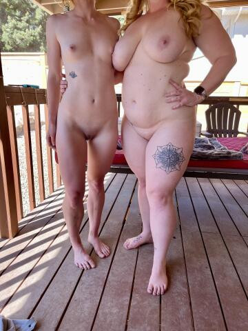 crossfit vs powerlifting! two flavors of sexy!!