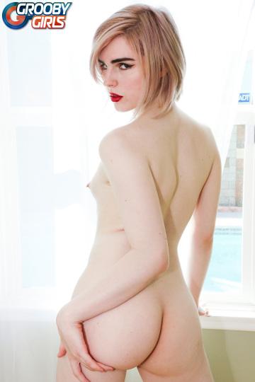 sensual posing