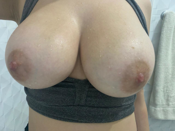 i hope my boobs are big enough