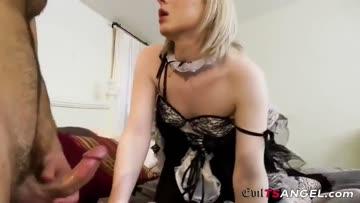 maid ella at your service