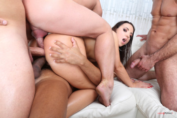 shove 'em all in there | kristy black