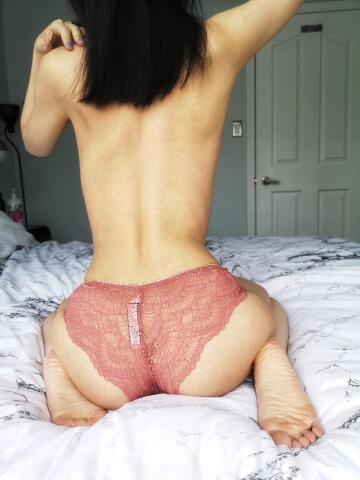 victoria secret has got my backside - want to join it back there? 😘
