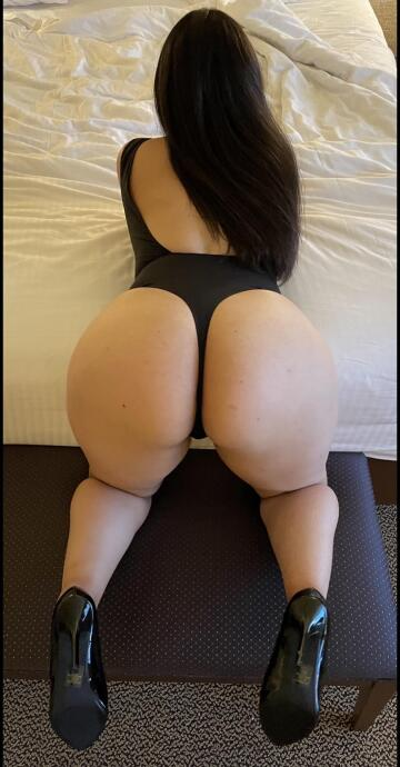 what do you think of my big mexican ass? happy thursday