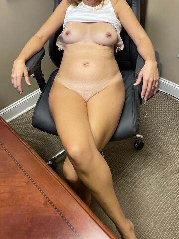 wife is looking for a new job. would you hire her?