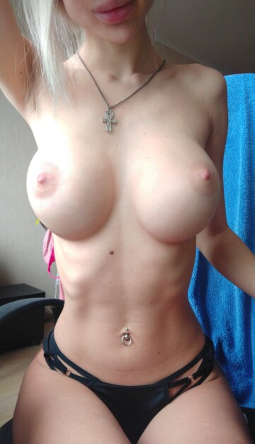 would you use my tits and body? ;) oc