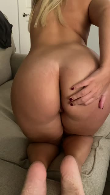 wifey's (25f) first ever video on here. how would you use her?
