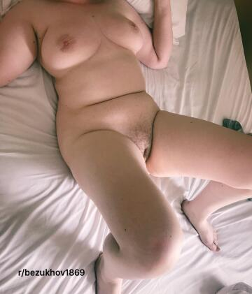 i want you all over me (f21)