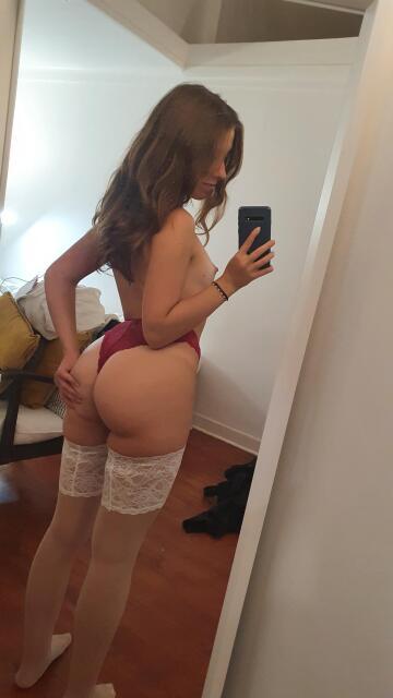 do you like my butt?:)