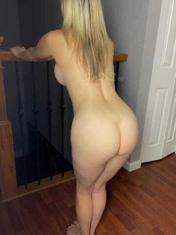 would you fuck her from behind until she couldn't walk?