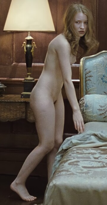 emily browning in sleeping beauty