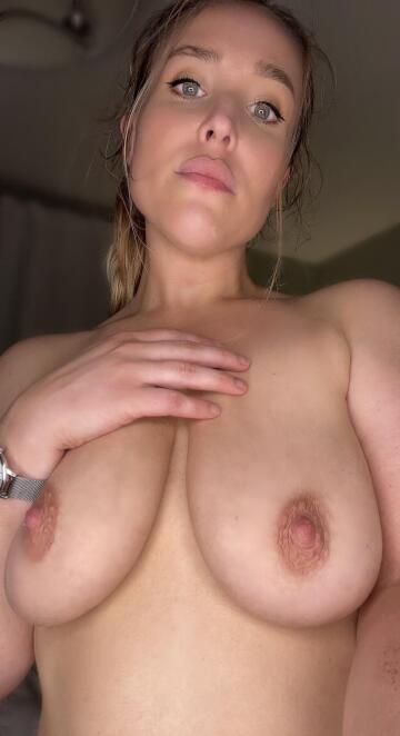 tuesday's tits on tap