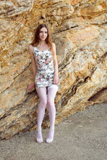 do you like my long legs?