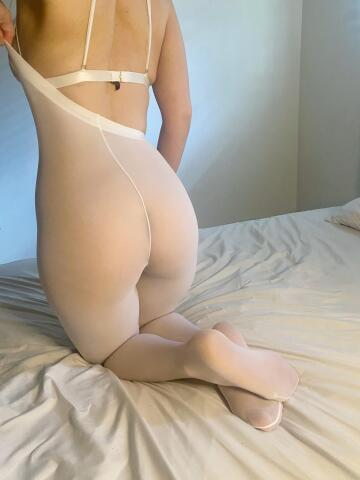 do white tights get any love?