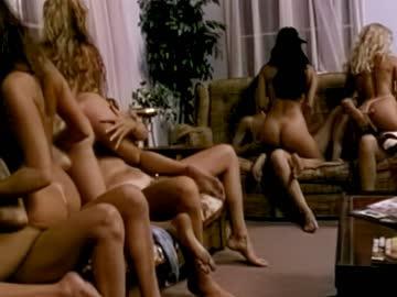 ashlyn gere, victoria paris, selena steele, teri diver & friends- sorority sex kittens (1993)