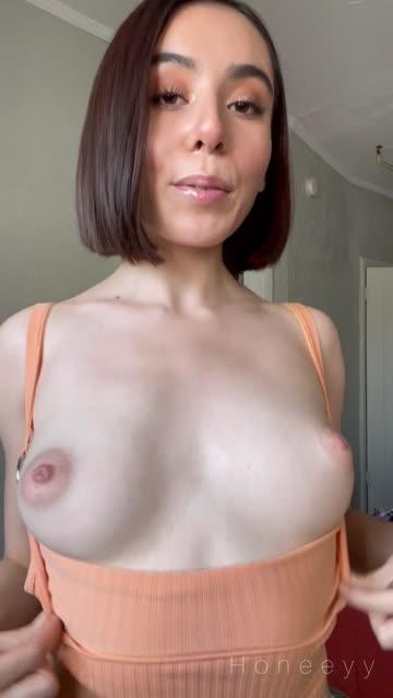 braces perky boobs xxx video